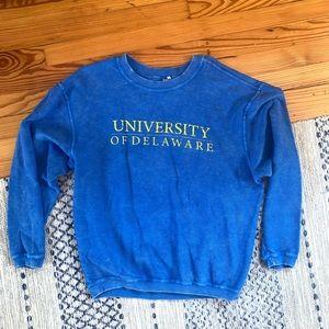 University of Delaware Sweatshirt✨